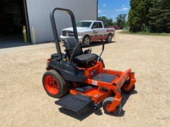 Zero Turn Mower For Sale 2014 Kubota Z121SKH-48