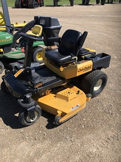 Finishing Mower For Sale 2011 Cub Cadet ZFS60