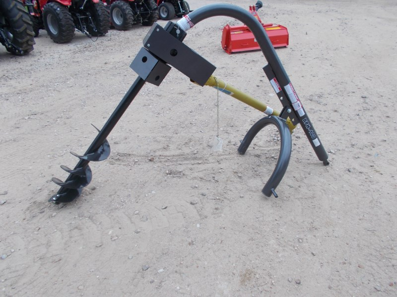 Tar River New 3pt post hole diggers Post Hole Digger For Sale