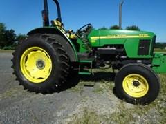 Tractor - Utility For Sale 2003 John Deere 5220 , 50 HP