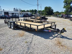 Utility Trailer For Sale 2021 Other LU7K83X18C4