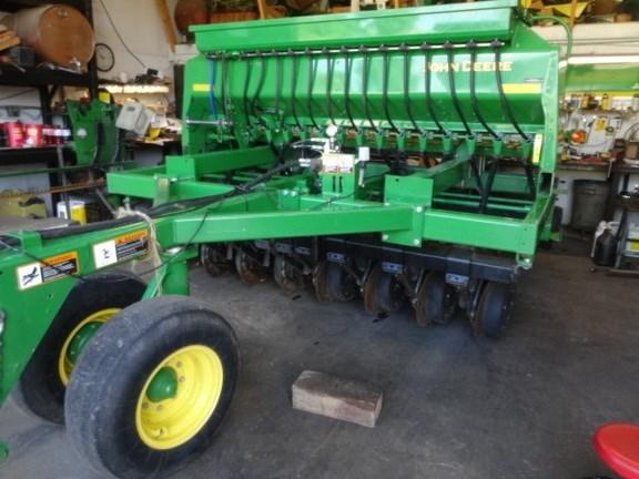 2018 John Deere 1590 Grain Drill For Sale