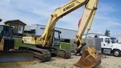 Excavator-Track For Sale 1999 Kobelco SK270LC
