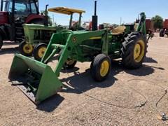 Tractor For Sale John Deere 830