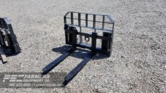 Pallet Fork For Sale 2021 Braber HD4448AO600