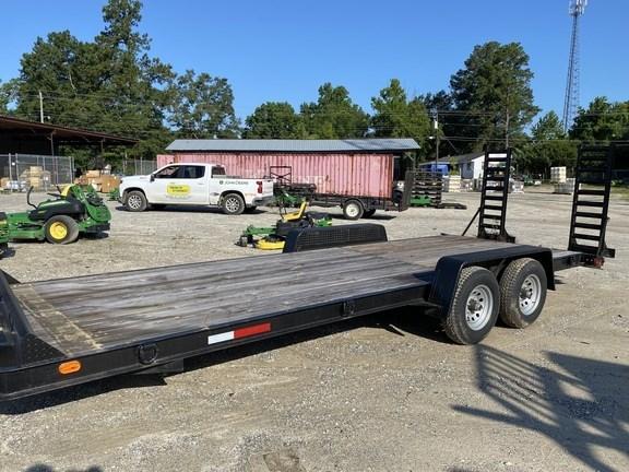 2020 John Deere 22FT TRAILER0 Utility Trailer For Sale
