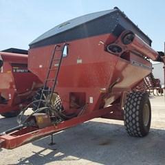 Grain Cart For Sale Unverferth 5000