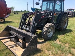 Tractor For Sale TYM T603