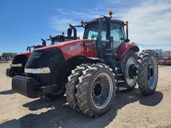 Tractor For Sale 2020 Case IH MAGNUM 280 CVT , 280 HP