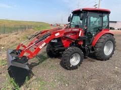 Tractor For Sale 2021 Case IH FARMALL 55C , 55 HP