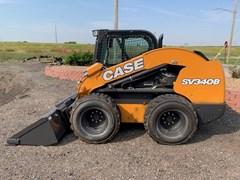 Skid Steer For Sale 2021 Case SV340B