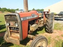 Tractor - Utility For Sale 1976 Massey Ferguson 255 , 50 HP