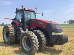 Tractor For Sale 2014 Case IH MAGNUM 340 CVT , 340 HP