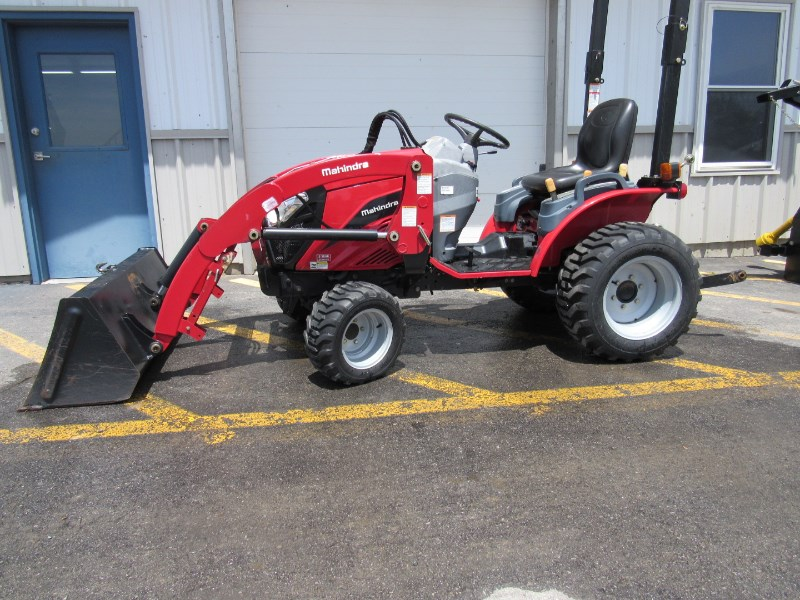 Mahindra EMAX22 Tractor For Sale
