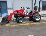 Tractor For Sale:  Mahindra EMAX22