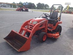 Tractor For Sale 2011 Kubota BX2660TV , 25 HP