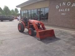 Tractor For Sale 2015 Kubota B2650HSD , 24 HP