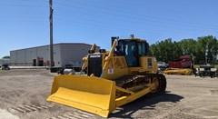 Crawler Tractor For Sale 2018 Komatsu D85PX-18