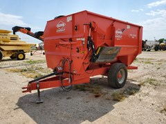 Feeder Wagon-Power For Sale 2011 Kuhn Knight 3136T