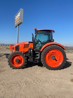 Tractor  Kubota M7-152