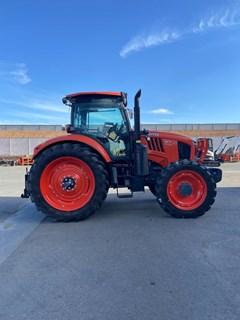 Tractor  Kubota M7-172