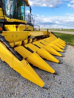 Header-Corn For Sale 2014 New Holland 980CR