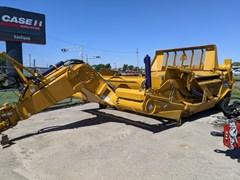 Scraper-Pull Type For Sale 2017 K-Tec 1233