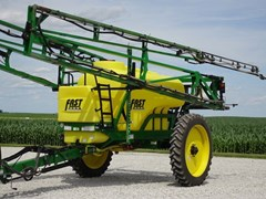 Sprayer-Pull Type For Sale 2012 Fast 9613