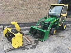 Tractor For Sale John Deere 2305