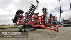 Disk Harrow For Sale 2021 Case IH 345DH