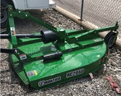 Rotary Cutter For Sale 2021 Frontier RC2060