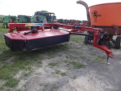 Mower Conditioner For Sale 2012 New Holland H7230