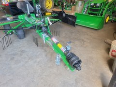 Hay Rake-Rotary For Sale 2021 Frontier RR2211