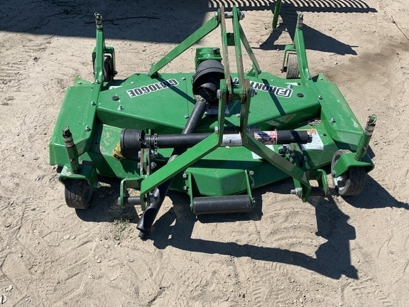 2019 Frontier GM1060E Rotary Cutter For Sale