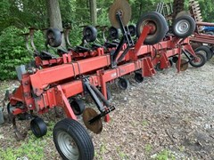 Row Crop Cultivator For Sale Case 183