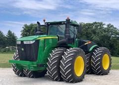 Tractor - 4WD For Sale 2020 John Deere 9520R , 520 HP
