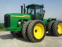 Tractor - 4WD For Sale 2005 John Deere 9220 , 325 HP