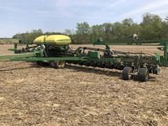 Planter For Sale 2020 John Deere DB60