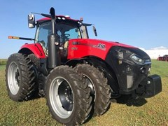 Tractor For Sale 2021 Case IH MAGNUM 310 AFS CONNECT