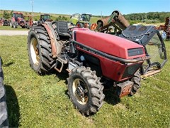 Tractor For Sale 1991 Case IH 2140 , 55 HP
