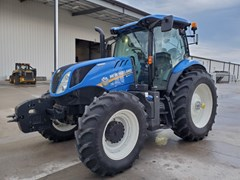 Tractor For Sale 2019 New Holland T6.175 , 145 HP