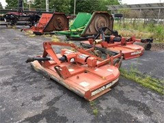 Rotary Cutter For Sale 2002 Rhino TW96