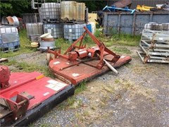 Rotary Cutter For Sale 1995 Rhino TW96