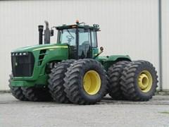 Tractor - 4WD For Sale 2011 John Deere 9630