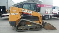 Skid Steer-Track For Sale 2017 Case TR310 , 75 HP