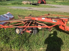 Hay Rake-Rotary For Sale Kuhn GA4100