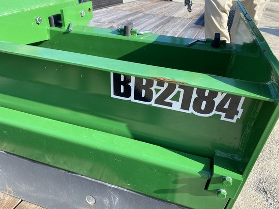 2020 Frontier BB2184 Misc. Ag For Sale