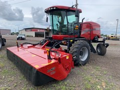 Windrower-Self Propelled For Sale 2021 Case IH WD2504
