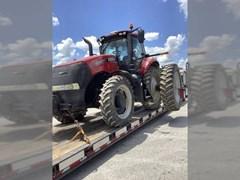 Tractor For Sale 2015 Case IH MAGNUM 340