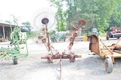 Hay Rake For Sale Gehl 418